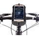 SMINNO CESAcruise Fahrrad-Cockpit System schwarz